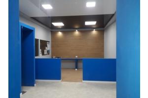 Oficina comercial Punto Seco Córdoba Capital