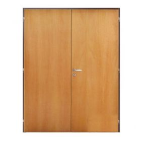 PUERTA INT 1.40 DOBLE NATIVA MCH-CES10-DC ENCHAPADA