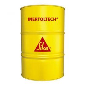 Emulsion asfaltica multiuso Sika Inertoltech impermeabilizaciones y techados tambor x 200l