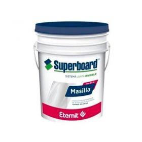 MASILLA SUPERBOARD 15KG