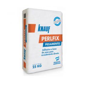 Masilla agarre/adhesivo placas yeso Perlfix polvo secado rapido interior bolsa x 30kg
