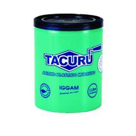 Aditivo vinilico Tacuru multiuso liquido balde x 1l