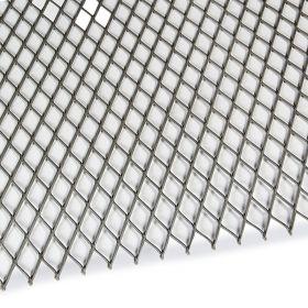 Metal desplegado liviano hoja x 300/320g/m² x 750mm x 2000mm