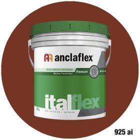 Revestimiento plastico texturado Italflex textura mediana 925ai balde x 30kg