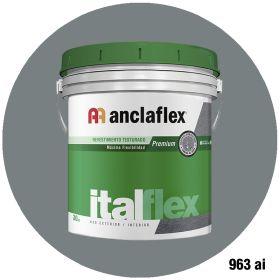 Revestimiento plastico texturado Italflex textura mediana 963ai balde x 30kg